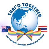 Thai 'd Together Association